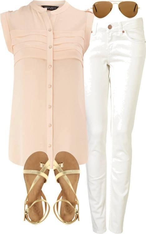 Un Outfit más ;)